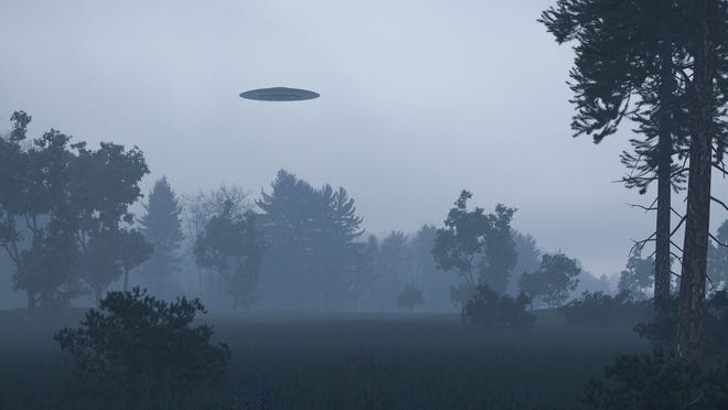 UFO Sighting of the Day – June 04, 2020