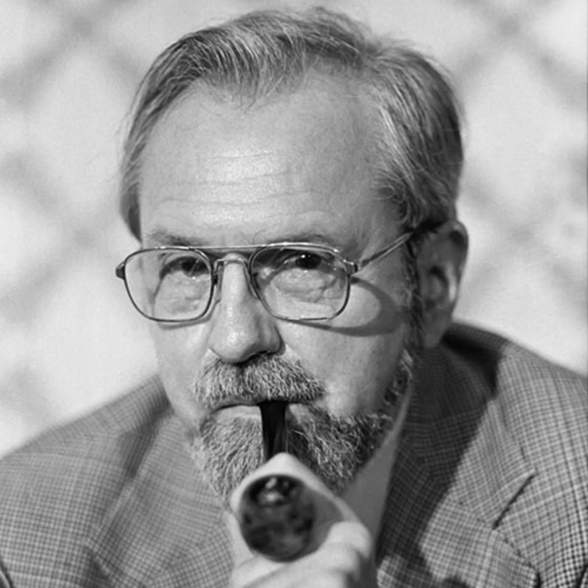 Phone Call with J. Allen Hynek