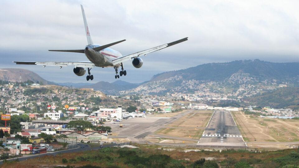 Greening Jet Fuel