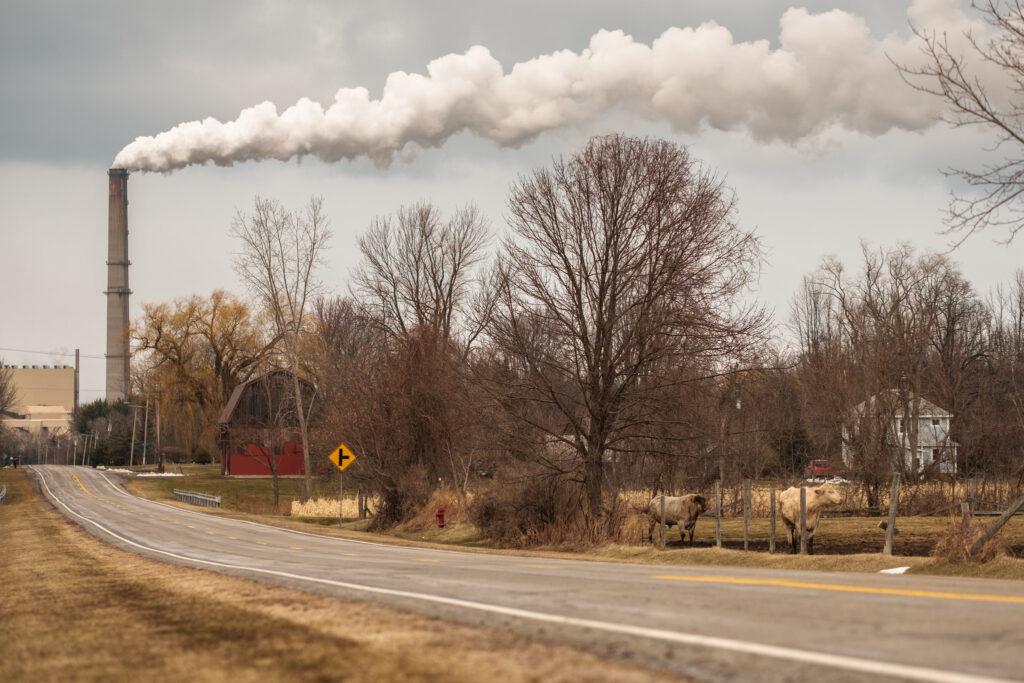 closing coal power plants