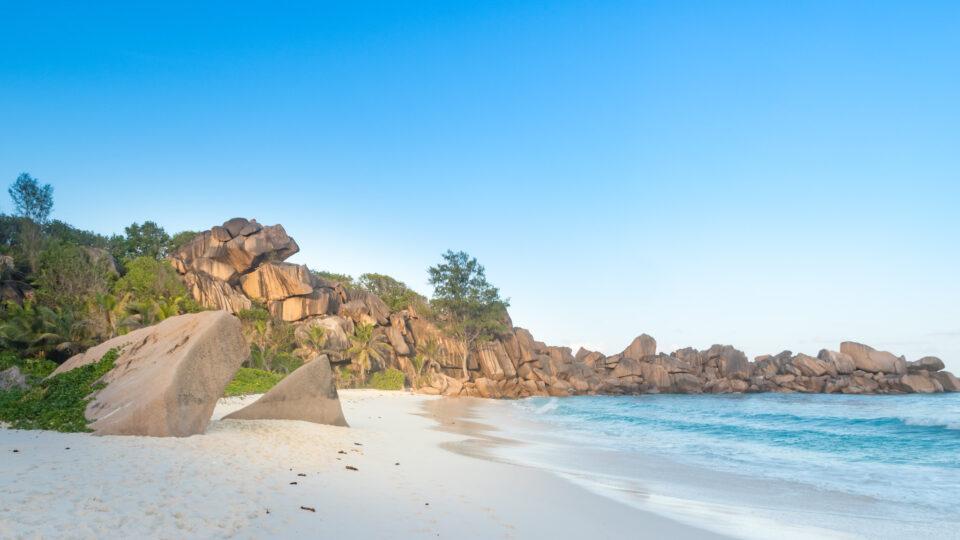 Creating A Giant Marine Preserve
