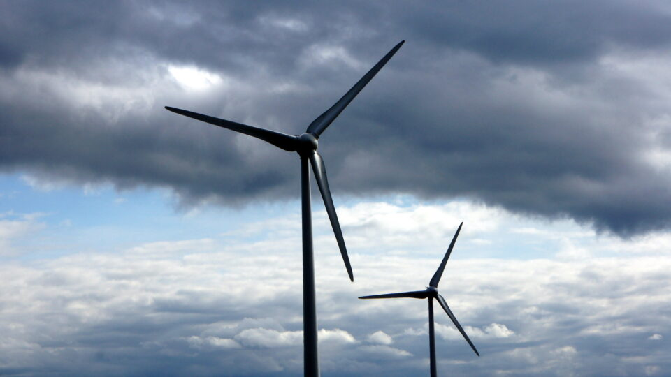 Coronavirus Boosts European Renewable Energy