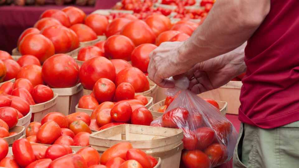 protecting fresh produce from disease