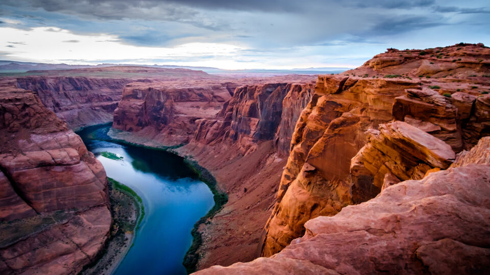 Colorado River Water and Climate Adaptation