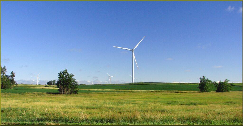 Renewable energy surpasses coal
