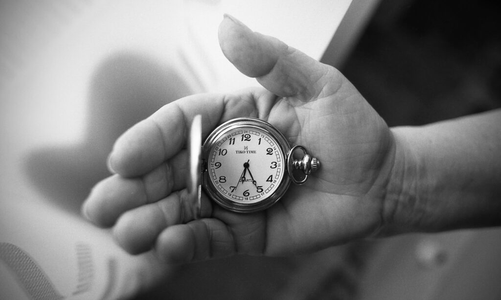 permanent standard time