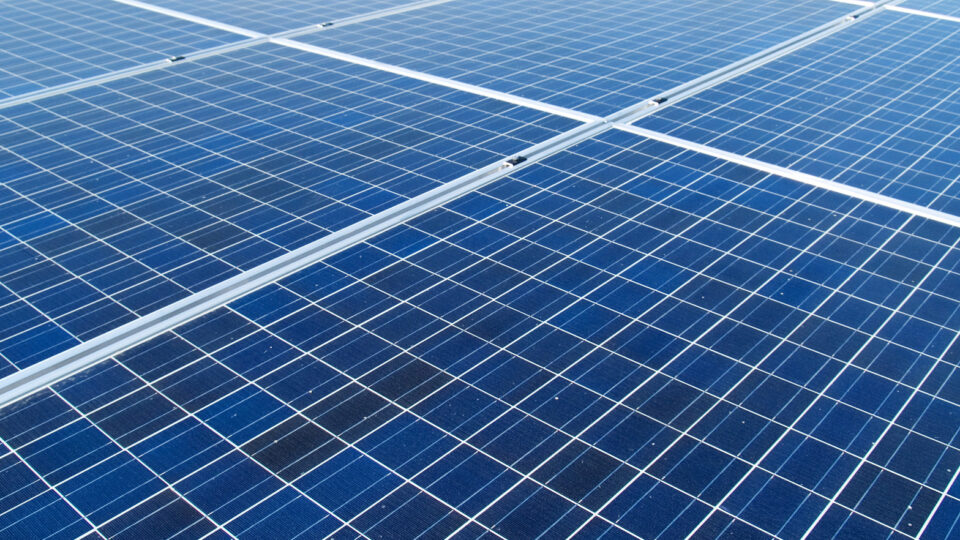 Solar panels need to be recycled