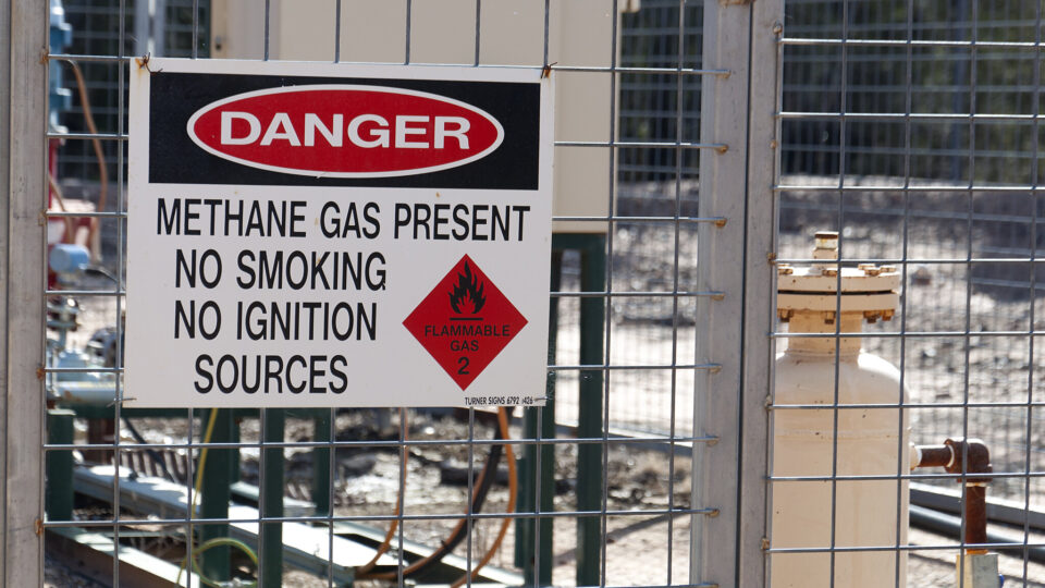 Innovations to detect methane leaks