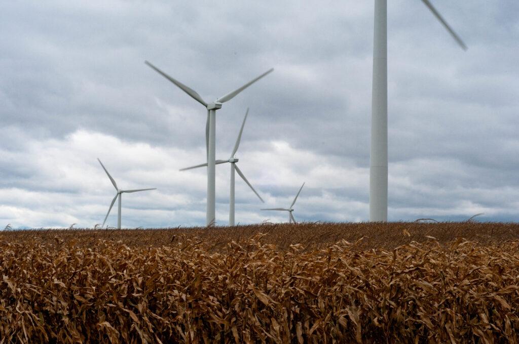 Renewables growing in New York