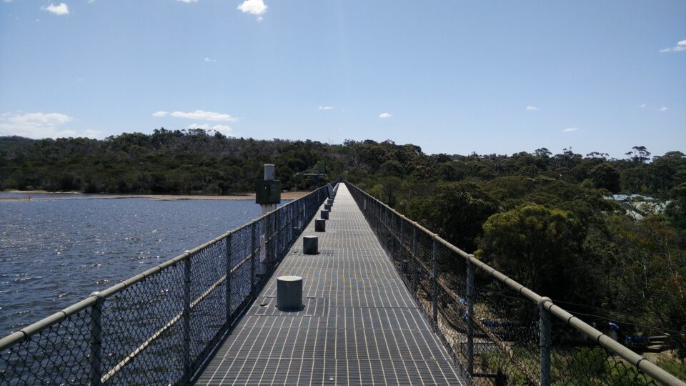 A new fishway technology to improve passageways for fish