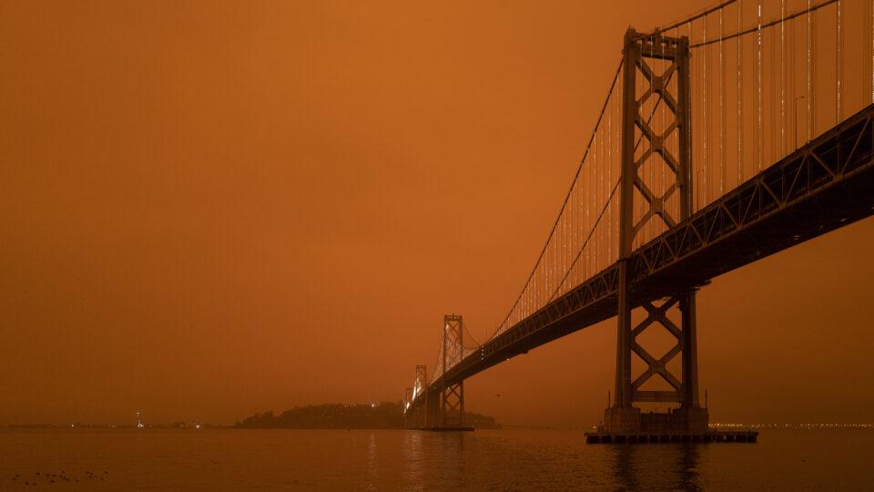 Wildfire smoke is a major global health concern