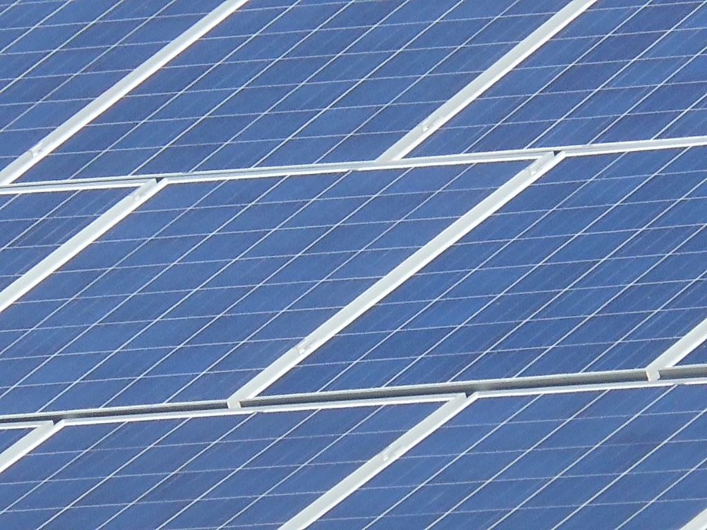 Co-developing land for both solar and solar power could provide huge benefits with minimal costs
