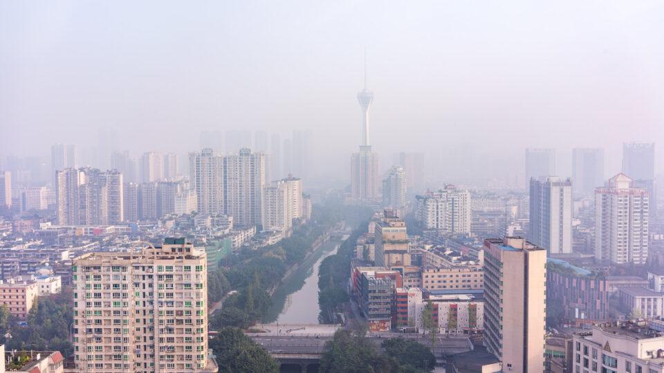 Air pollution is a silent killer