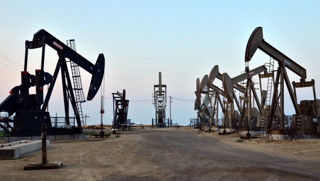 California oil wells a silent public health hazard