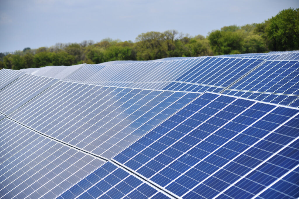 Texas is becoming a leader in renewable energy