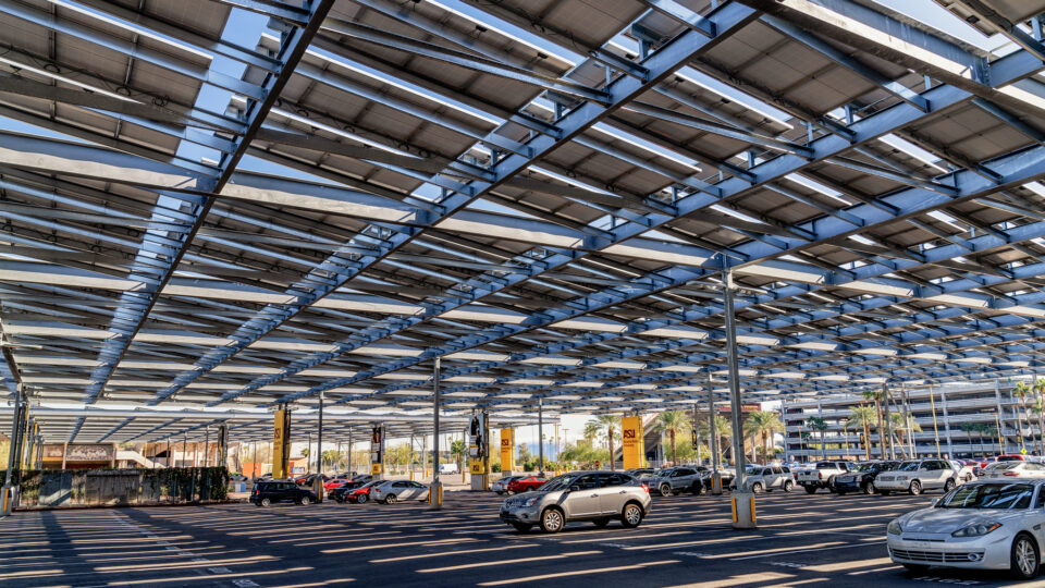 Solar power is cheapest energy option in most places