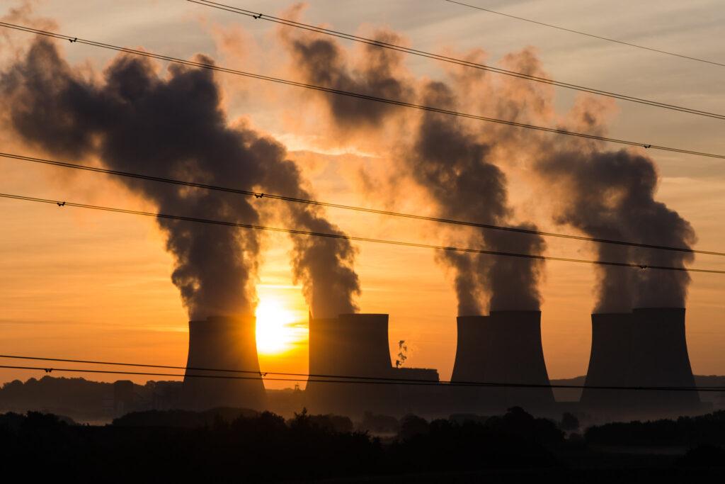 Carbon dioxide levels set another record despite pandemic shutdowns