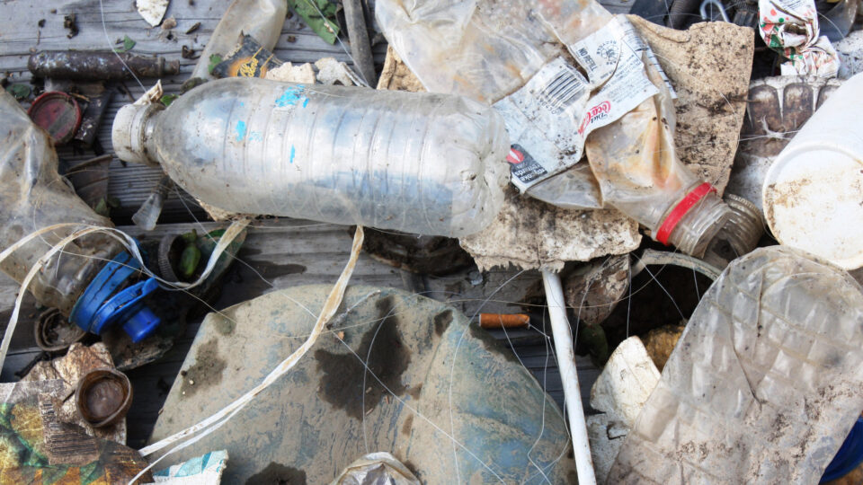 Marine debris poses a perilous threat to communities all around the world