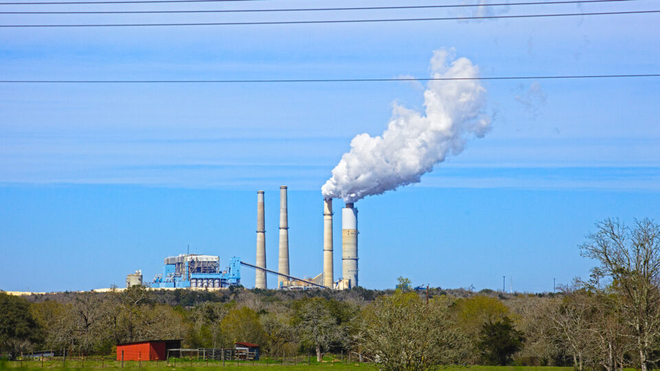 Reducing the water needs of power plants