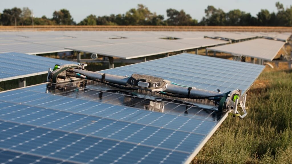 Energy storage is the solution to the problem of intermittency with renewables