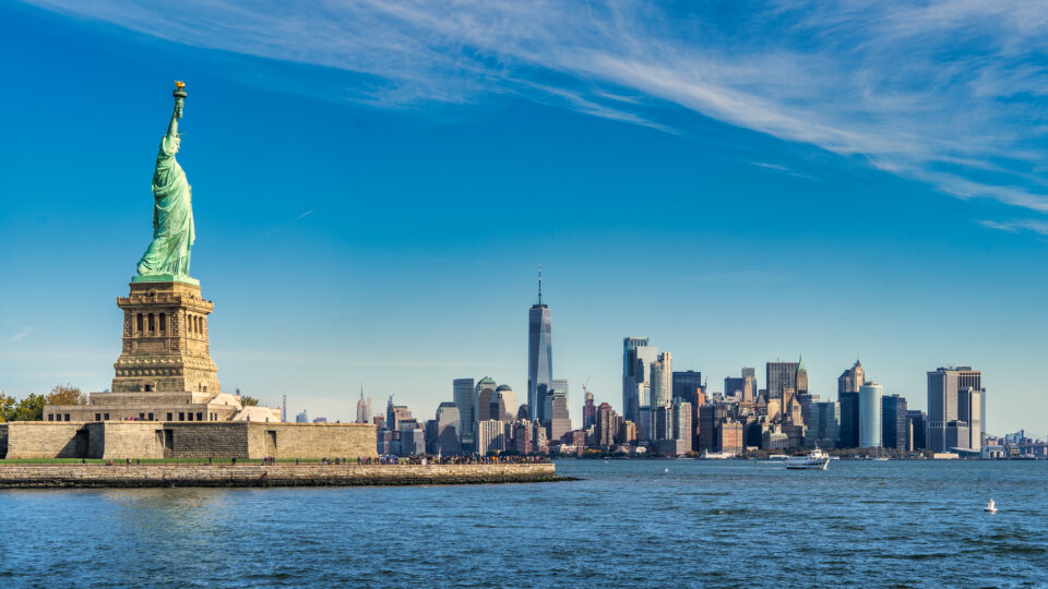 Green hydrogen to be a part of New York's decarbonization strategy