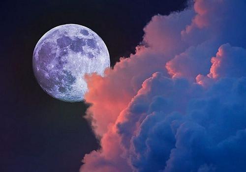 Full Moon Ritual