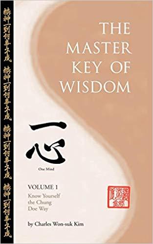 Master Key of Wisdom by Won-suk Kim