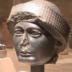 Enheduanna, (c. 2300 BC) High priestess of Inanna