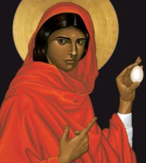 The Feast of Mary Magdalene