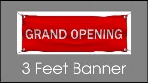Banner Printing Glendale CA