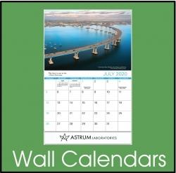 wall calendar printing Glendale CA