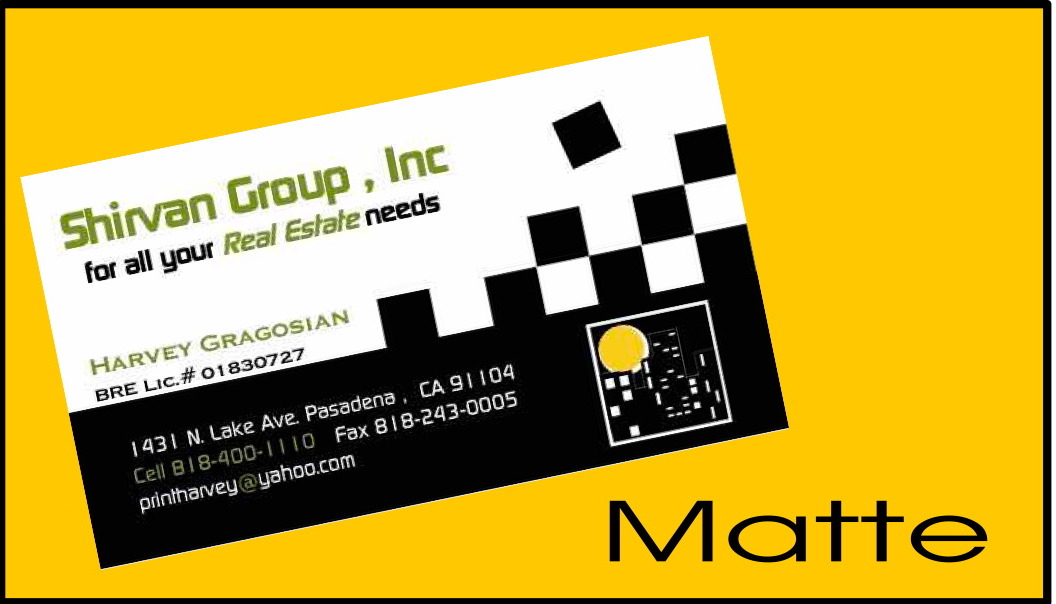 Mix Business cards 1