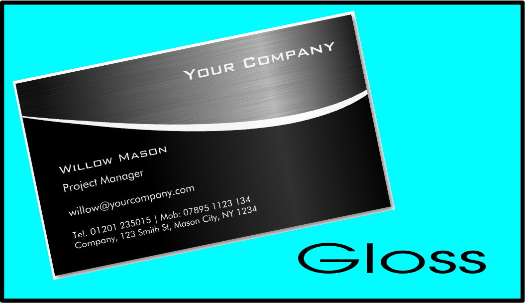 Mix Business cards3