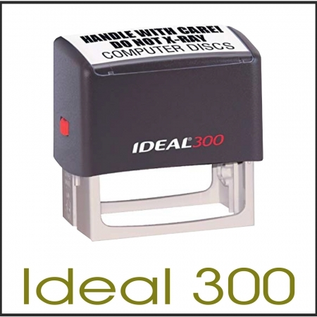 Self Inking Rubber Stamps Burbank