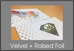 velvet invitation printing services glendale