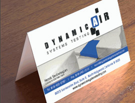 folded-business-cards-glendale-ca