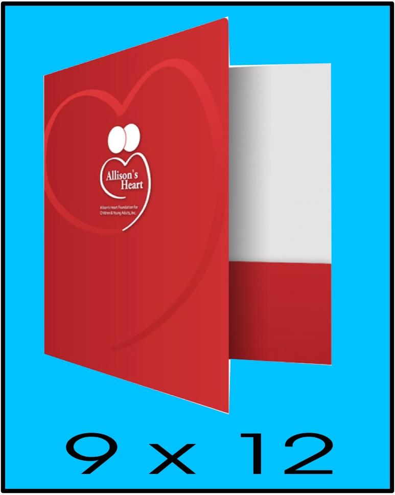 folder 9x12