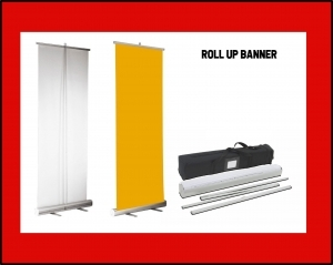 Full Color Banner and Backdrop Printing Glendale CA