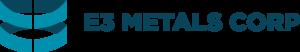 Member Spotlight: E3 Metals