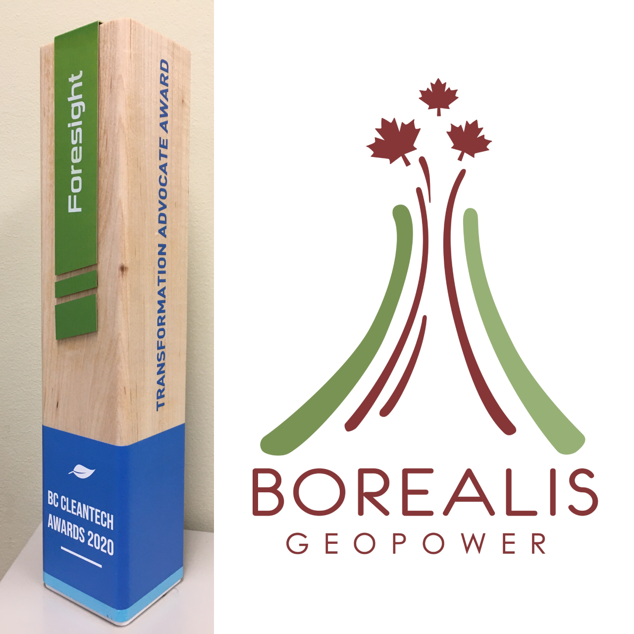 Borealis GeoPower Inc – BC CleanTech Awards 2020 Winners