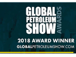 Global Petroleum Show Awards 2018