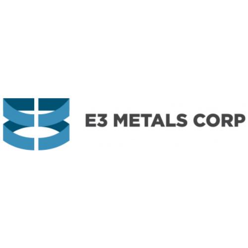 E3 Metals Corp