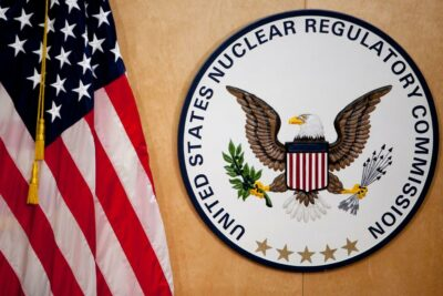 Doing Business with the Nuclear Regulatory Commission Corporate Seal