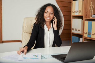 Sales cold calling