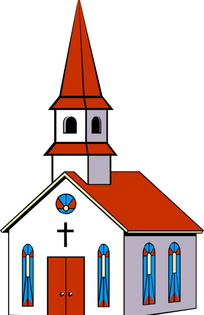 Church-PNG-Picture