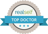 RealSelf Top 100 Doctor 2015