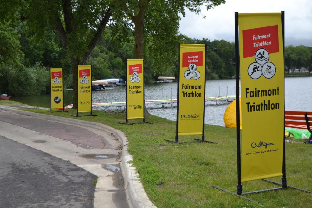 Fairmont Triathlon