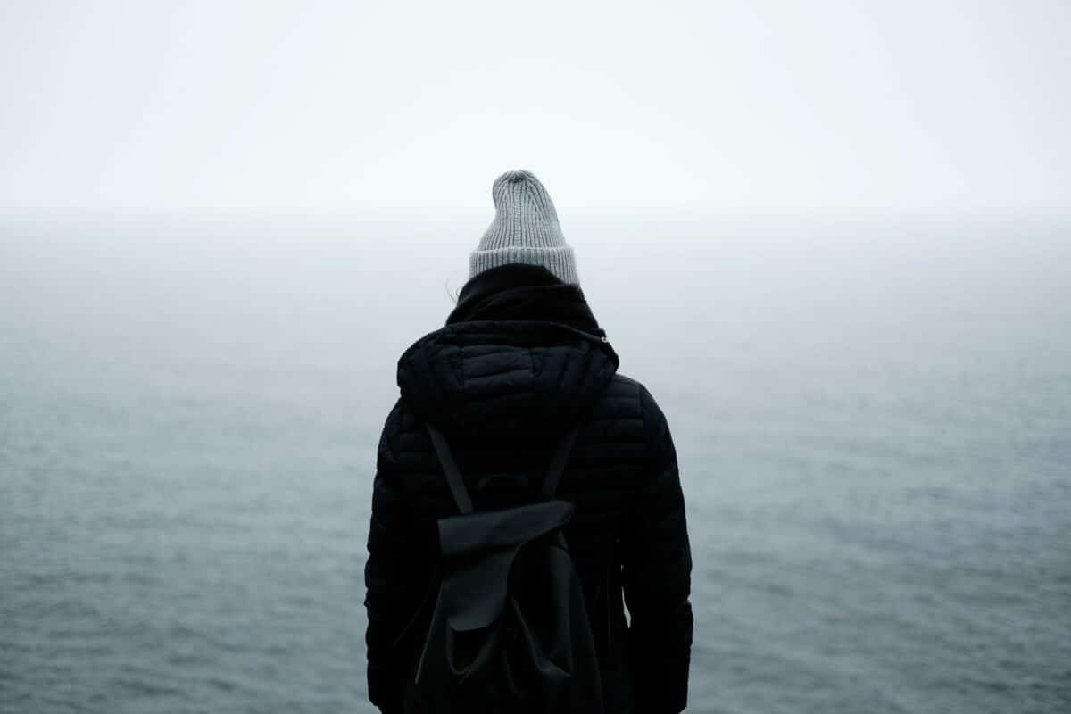 What to Do When You're Feeling Lonely
