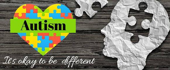 autism awareness puzzle piece