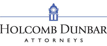 Holcomb Dunbar - North Mississippi Attorneys